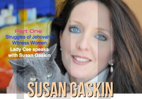 Susan Gaskin Part 1