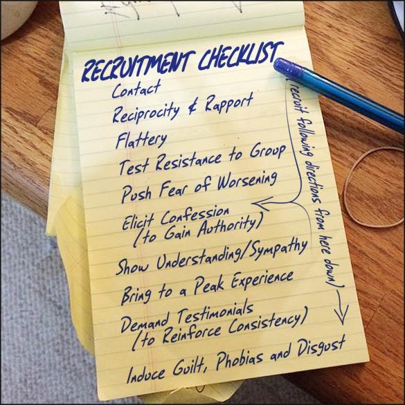 recruiters-checklist