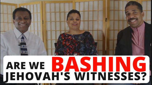 BashingJehovah's Witnesses_