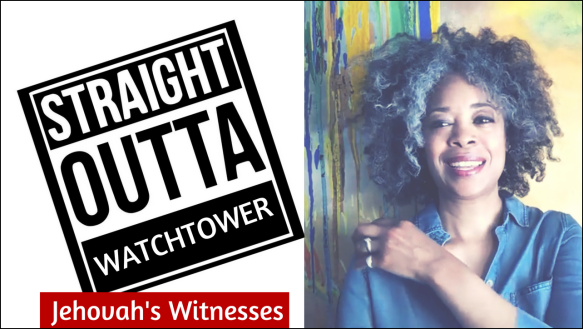 Straight Outta Watchtower