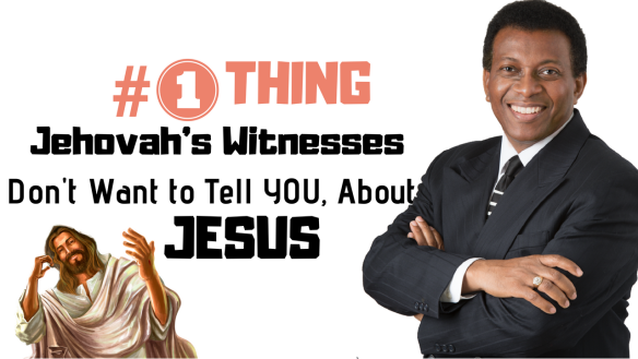 Is Jesus Your Mediator
