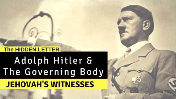 Jehovah's Witnesses and Hitler-2