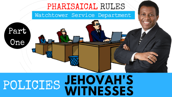 Jehovah's Witnesses Policies