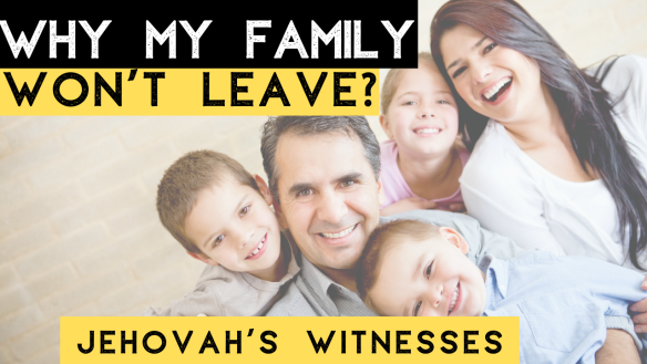Family Won't Leave