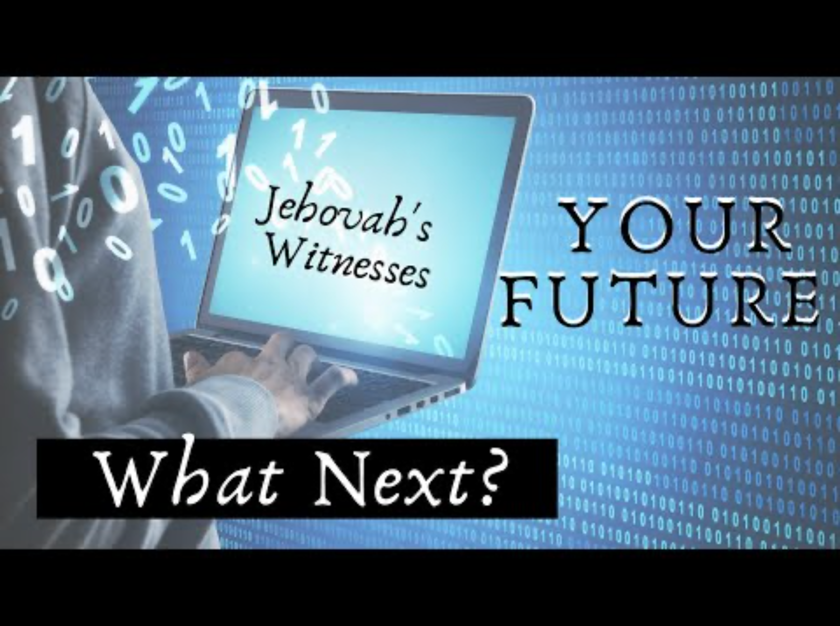 Your Future What Next